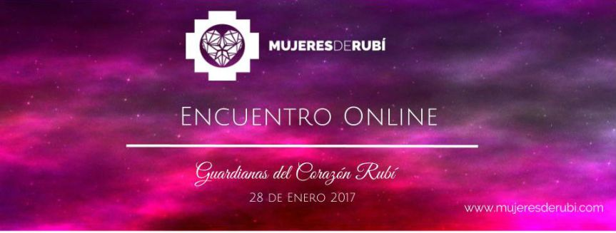Encuentro Online 28Enero