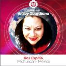 Madrina Rubí Mexico. Guardiana de Nodo Morelia. Guía MaikU· Avanzada Miembro del Consejo Rubí Representante de Agenda personal Samarí Luz y Xavi Iborra para México