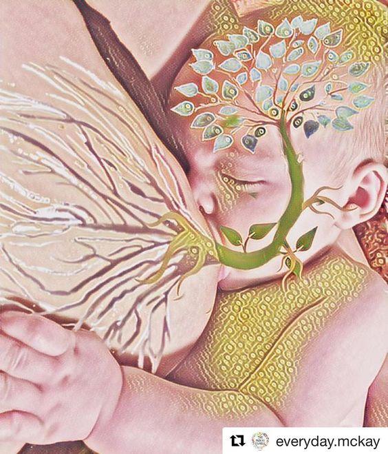 ¿Y cómo pueden contribuir los padres y otros familiares para lograr el éxito en la Lactancia Materna en formanatural?