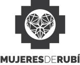 Logotipo MdeRubí fondo diapo