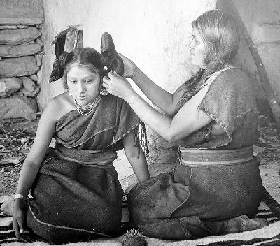 Profesías Hopi
